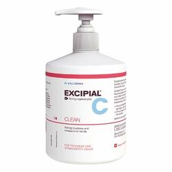 Excipial Clean mydło w płynie