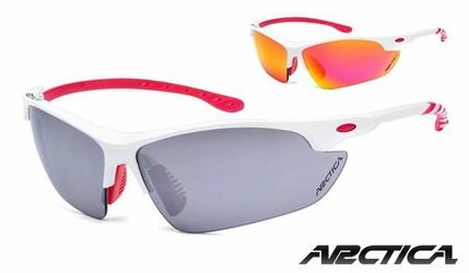 Okulary ARCTICA S-199B Wymienne Szkła