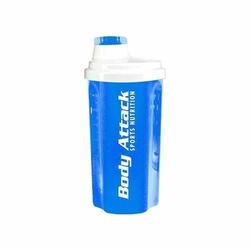 Body Attack Shaker 700 ml Szejker Mocny
