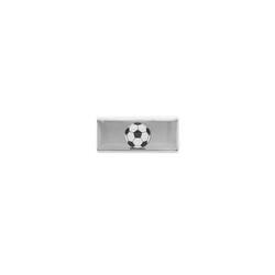 element magnetyczny na bransoletkę 1770-1 piłka nożna