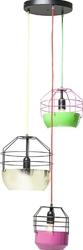 KARE Design :: Lampa wisząca Gabbia Colore