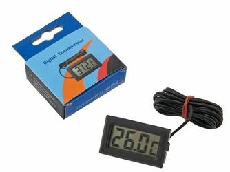 Termometr Elektroniczny z Sondą