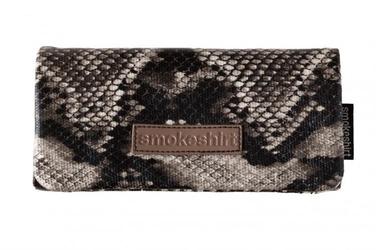 Etui na tytoń Black Snake