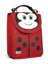 Torba na lunch Big Apple Buddies Lunch Sack Lafeyette Ladybug