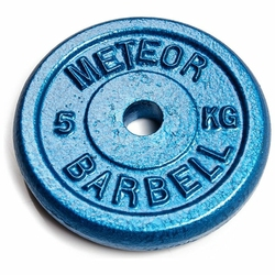 METEOR Talerz Żeliwny Blue 5Kg 30026