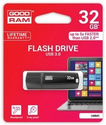 GOODRAM MIMIC 32GB USB 3.0 Black