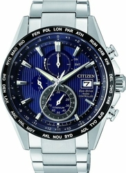 Citizen Radio Controlled AT8154-82L