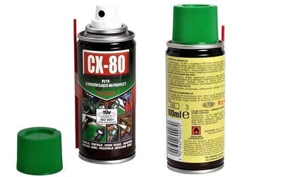 Smar CX-80 teflon 100 ml spray