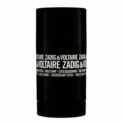 Zadig amp; Voltaire This is Him M dezodorant w kulce 75ml