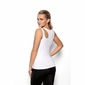 Eldar fit axa biały koszulka