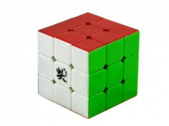 QiYi mini3x3 42mm color