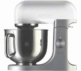 Robot kuchenny KENWOOD KMX50  500 W  stalowa misa 4,6 l  8 prędkości