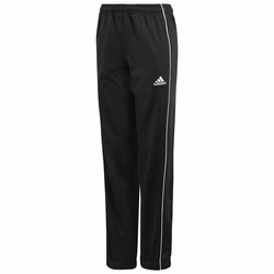 adidas Spodnie Treningowe Juniorskie Core18 Polyester Pant Youth EBN56 CE9049