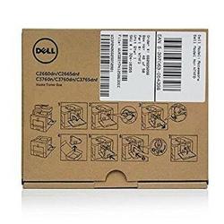 Pojemnik na zużyty toner Oryginalny Dell M20HF 593-BBEI, 724-10355 - DARMOWA DOSTAWA w 24h