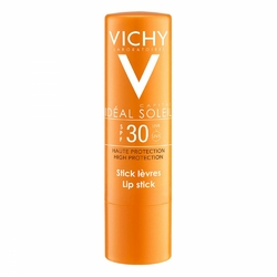 Vichy Capital Soleil SPF 30 pomadka do ust