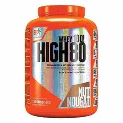 EXTRIFIT High Whey 80 - 2270g - Pistachio