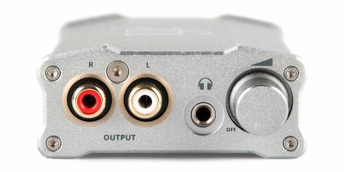 iFi Audio iDSD nano LE