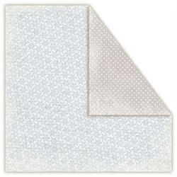 Ozdobny papier Frosty Morning - SNOWFLAKES - 05