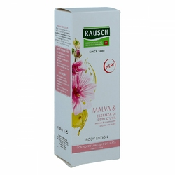 Rausch Malven Body Lotion