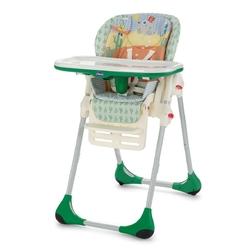 Polly 2w1 Canyon Krzesełko do karmienia + PUZZLE