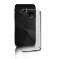 Qoltec Etui na Motorola Moto G5S | PC HARD CLEAR