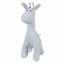 Babys Only, Sun Żyrafa stojąca, 55 cm, błękitna