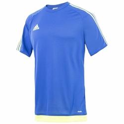adidas Koszulka Męska Estro 15 Jersey BP7194 - Niebieski
