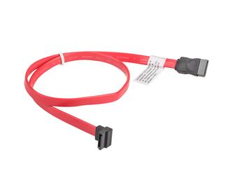 KABEL SATA DATA III 6GBS 50CM - Szybka dostawa lub możliwość odbioru w 39 miastach