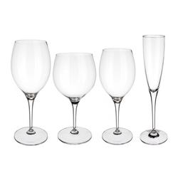 Zestaw kieliszków do wina i szampana 24 el. Maxima Villeroy  Boch