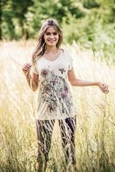 Key LHS 520 A19 piżama damska