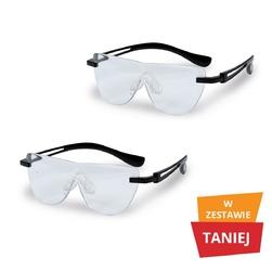 Vizmaxx Magnifying Glasses - okulary powiększające 2 szt.