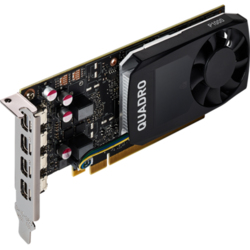 Karta graficzna NVIDIA Quadro P1000 4GB