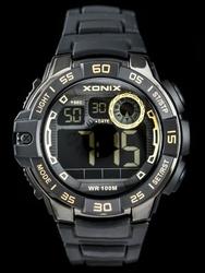 Zegarek meski Xonix JX-006 - WODOSZCZELNY Z ILUMINATOREM zk034c
