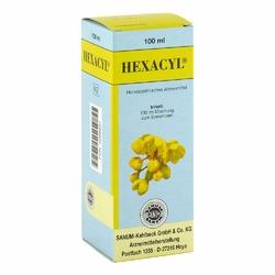 Hexacyl Tropfen