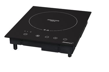 Kuchenka indukcyjna STEBA IK60E  2000 W  termostat  timer  możliwość zabudowy