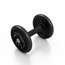 Hantla skr�cana na sta�e 6 kg - Marbo Sport - 6 kg