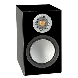 Monitor Audio Silver 50 Kolor: Czarny