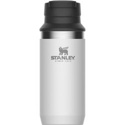 Kubek termiczny z uchwytem Switchback Adventure Stanley 0,35 Litra, biały 10-02284-017
