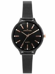 Damski zegarek JORDAN KERR - CLEO zj856d - antyalergiczny