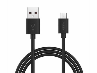 Aukey CB-D10 Zestaw 3x kabel micro USB Quick Charge 2.0