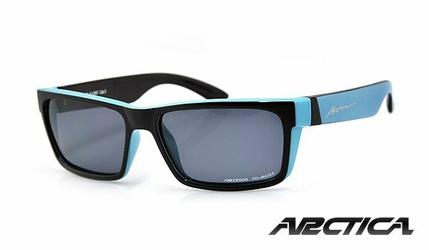 Okulary Arctica S-1007A Junior z polaryzacją