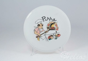 Talerz do pizzy 30,5 cm - 0055 BARILLA