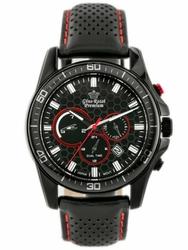 Męski zegarek GINO ROSSI S9106A - PREMIUM zg217c