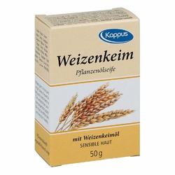 Kappus Weizenkeim Oel Seife