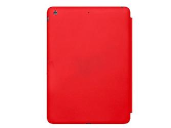 Smart Case etui do iPad AIR Czerwony - Czerwony