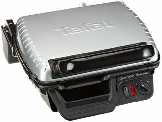 Grill elektryczny TEFAL GC3050  2000W  regulacja temperatury  nieprzywierająca powłoka