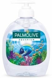 Palmolive, Aquarium, mydło do rąk w płynie z dozownikiem, 300 ml
