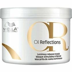 Wella Reflections Oil maska przywracająca blask, mocno regeneruje 500ml