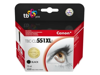 TB Print Tusz do Canon PIXMA MX 925 TBC-CLI551XLB BK