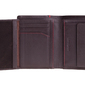Duży czarny portfel męski Samsonite 13A-266 RFID